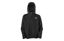 The North Face Men's Point Five Jacket tnf black
